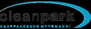Autopesu Cleanpark logo
