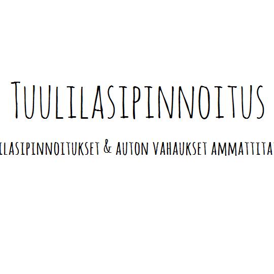 Autopesula Tuulilasipinnoitus logo