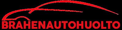 Brahen autohuolto logo