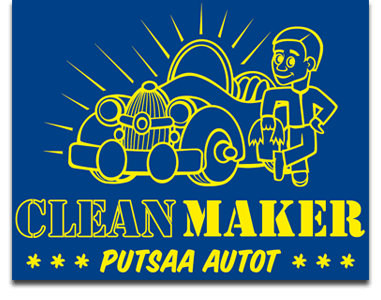 Clean Maker logo