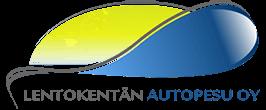 Lentokentän Autopesu Oy logo
