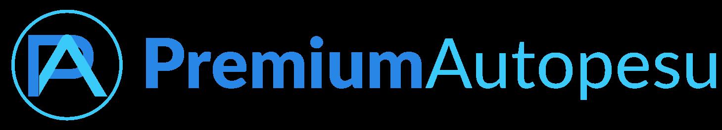 Premium Autopesu logo