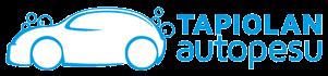 TAPIOLAN AUTOPESU logo