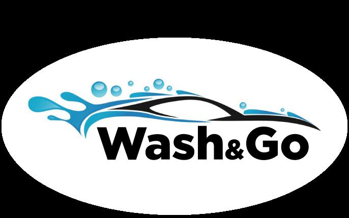 Wash & Go logo