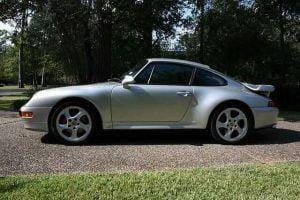 Porsche turboauto